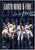 Earth Wind & Fire - Live at Montreaux 1997