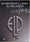 Emerson, Lake & Palmer - Live at Montreaux 1997
