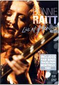 Bonnie Raitt - Live at Montreux