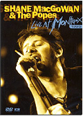 Shane McGowan & The Popes - Live at Montreaux 1995