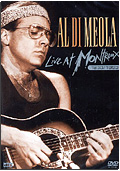 Al Di Meola - Live at Montreaux 1986-93