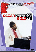 Oscar Peterson Solo 75: Norman Granz Jazz it Montreux