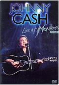 Johnny Cash - Live at Montreux 1994