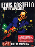 Elvis Costello & The Imposters - Club Date Live in Memphis