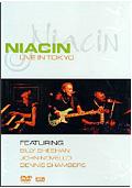 Niacin - Live in Tokyo