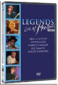 Legends - Live at Montreux 1997