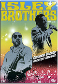 Isley Brothers - Summer Breeze: Greatest Hits Live