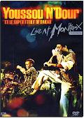 Youssou N'Dour - Live at Montreux 1989