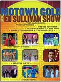 Ed Sullivan's Rock 'n' Roll Classics - Motown Gold