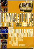 Ed Sullivan Presents The Mamas & The Papas & Other '60s Greats