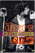 The Doors - Live in Europe & Soundstage Performances & No One Here Gets Out Alive (3 DVD)