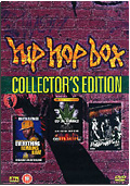 Hip Hop Box (3 DVD)