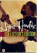 Jimi Hendrix - Rainbow Bridge & Electric Ladyland (2 DVD)