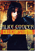 Alice Cooper - Brutally Live & Welcome to my Nightmare (2 DVD)