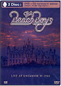 Beach Boys - Live at Knebworth (DVD + CD)