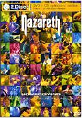 Nazareth - Homecoming Live (DVD + CD)
