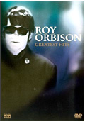 Roy Orbison - Greatest Hits (DVD + CD)