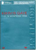 Marvin Gaye - Live in Montreux 1980 (DVD + CD)