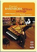 Daniel Barenboim - 50 Years on Stage (2 DVD)