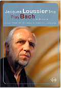 Jacques Loussier Trio Play Bach and More