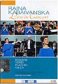 Raina Kabaivanska - Live in Concert (1987)