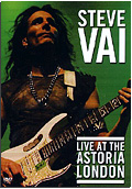Steve Vai - Live at the Astoria London (2 DVD)