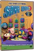 Gli imbattibili Save UMS!, Vol. 1 (2 DVD)