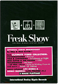 Freak Show - The Real Gigolo History Movie