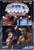 World Wrestling History, Vol. 11