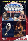 World Wrestling History, Vol. 12