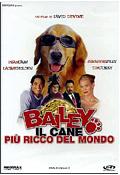 Bailey: il cane più ricco del mondo