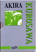 Cofanetto Akira Kurosawa #4