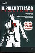 Cofanetto: Il poliziottesco Italiano (4 DVD)