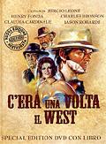 C'era una volta il west - Edizione Speciale (DVD + Libro)