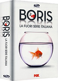 Boris - La fuori serie italiana - Stagione 1 (3 DVD)