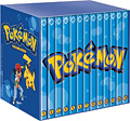 Cofanetto Pokemon Collection (13 DVD)