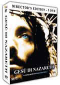 Gesù di Nazareth - Director's Edition (5 DVD)