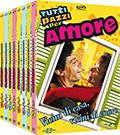 Tutti pazzi per amore (8 DVD)