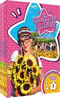 Il mondo di Patty - Box Set, Vol. 01 (5 DVD)