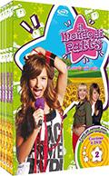 Il mondo di Patty - Box Set, Vol. 02 (4 DVD)