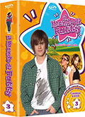 Il mondo di Patty - Box Set, Vol. 03 (4 DVD)