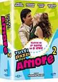 Tutti pazzi per amore - Stagione 2 (8 DVD)