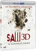 Saw 3D - Il capitolo finale (Blu-Ray 3D)