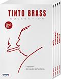 Tinto Brass Collection (Fallo!, Monamour, Monella, Trasgredire, 4 DVD)