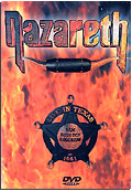 Nazareth - Live in Texas 1981