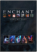 Enchant - Live at Last (2 DVD)