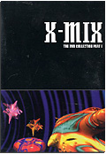 X-Mix - The DVD Collection, Part 1
