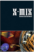X-Mix - The DVD Collection, Part 2