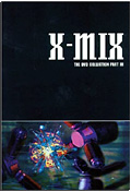 X-Mix - The DVD Collection, Part 3