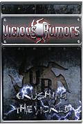 Vicious Rumors - Crushing the World